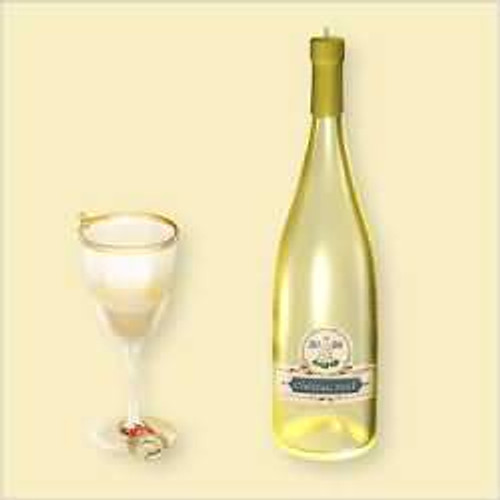 2006 A Toast To Wine - White