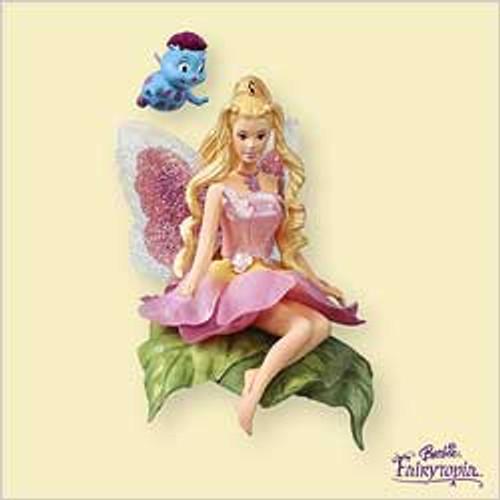 2006 Barbie - Fairytopia
