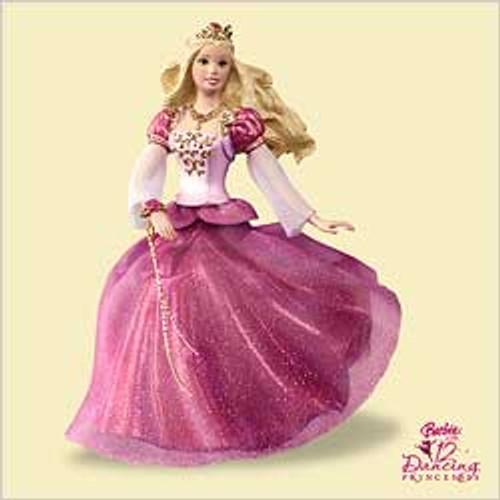 2006 Barbie - Genevieve