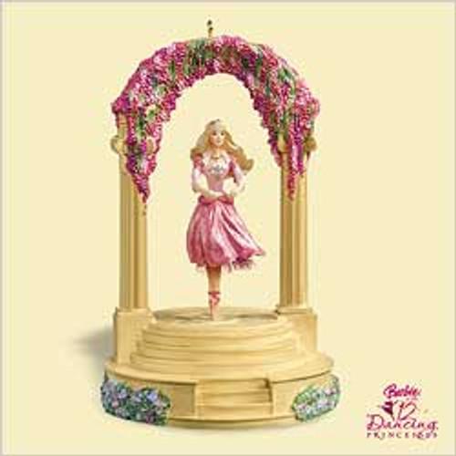 2006 Barbie - Princess Dancing