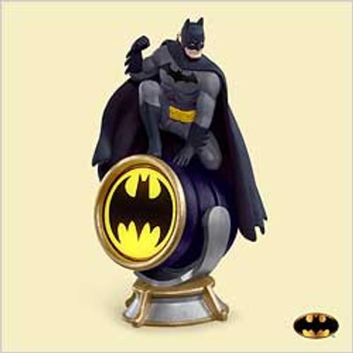 2006 Batman - Bat-Signal