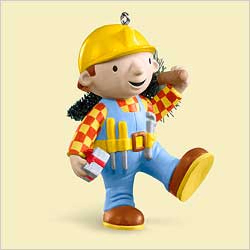 2006 Bob The Builder