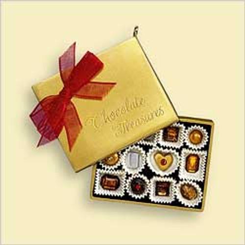 2006 Chocolate Treasures