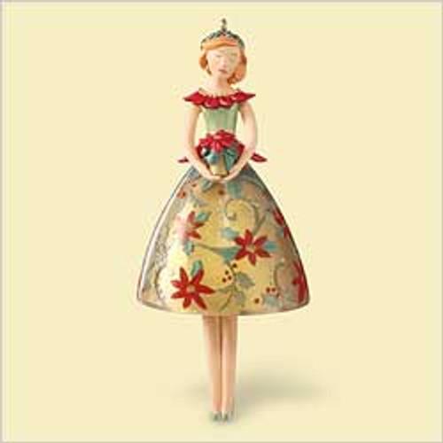 2006 Christmas Belle