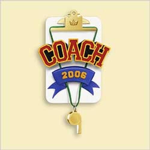 2006 Coach