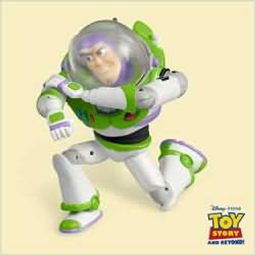 2006 Disney - Buzz Lightyear