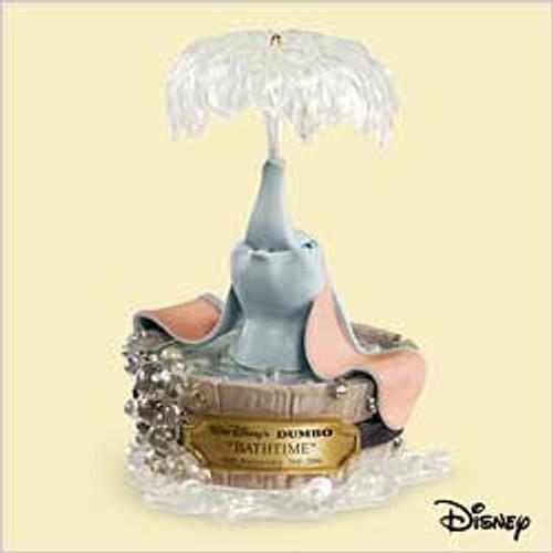 2006 Disney - Dumbo - Bathtime