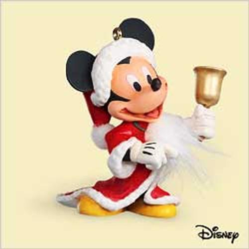 2006 Disney - Ringing In Christmas