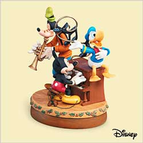 2006 Disney - Sing-Along Pals