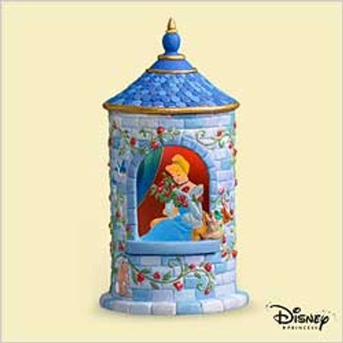 2006 Disney - The Princess Tower