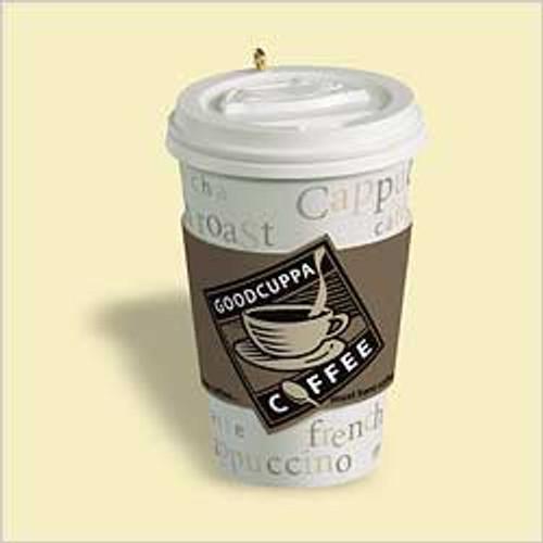 2006 Goodcuppa Coffee