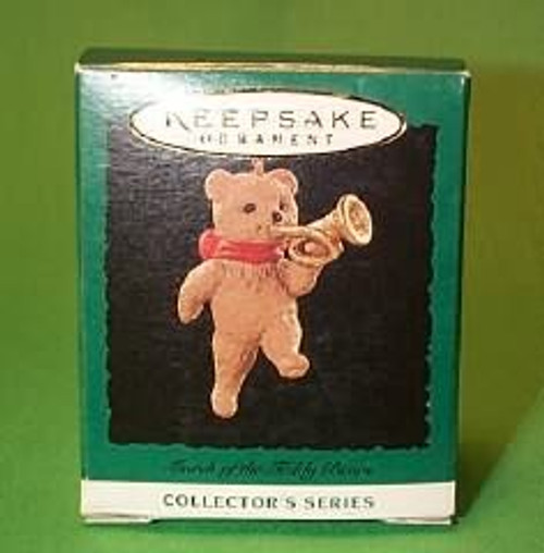 1995 March Of The Teddy Bears #3
