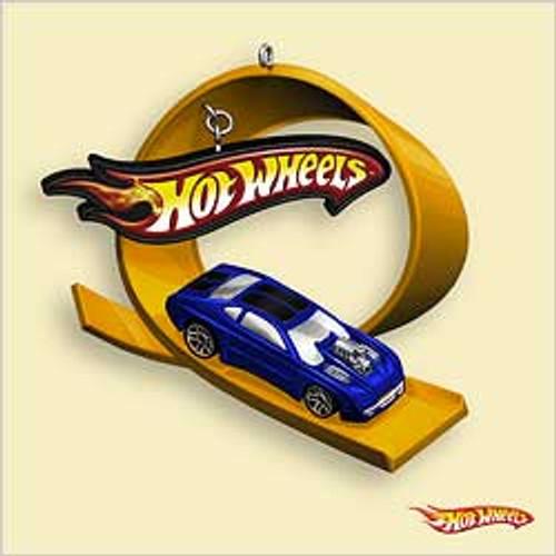 2006 Hot Wheels - Sooper Loop