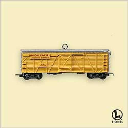 2006 Lionel - Stockcar