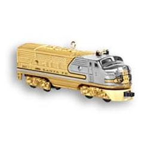 2006 Lionel - Santa Fe - Colorway