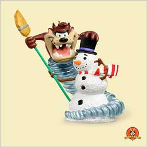 2006 LT - Taz - Snowman Wizard