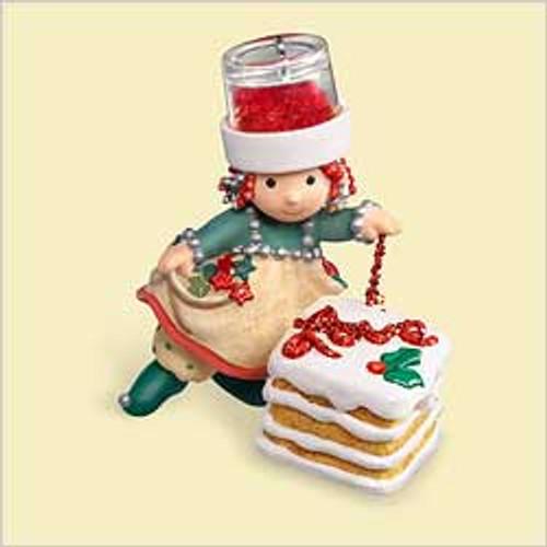 2006 Merry Bakers - Sprinkle