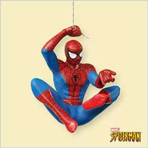 2006 Spiderman