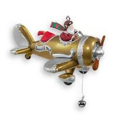2006 Spirit Of St Nick - Colorway - Gold