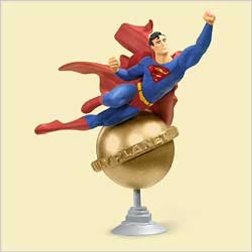 2006 Superman - Man Of Steel