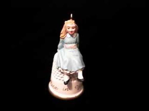 1995 Alice In Wonderland #1 - Alice