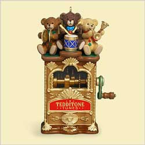 2006 Teddy Bear Band