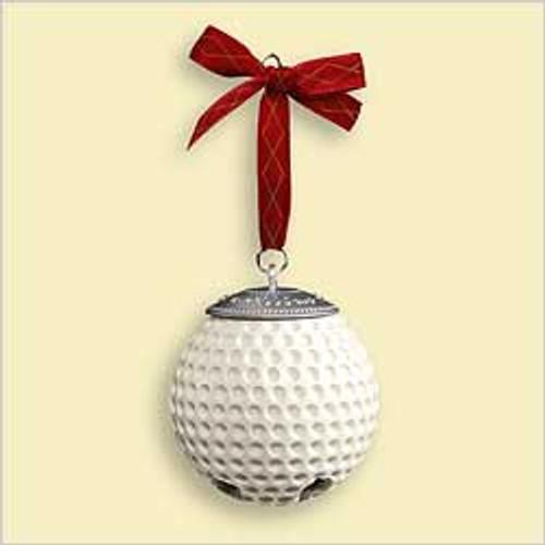 2006 The Jingle Ball - Golf