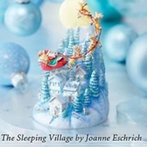 2006 The Sleeping Village - Club