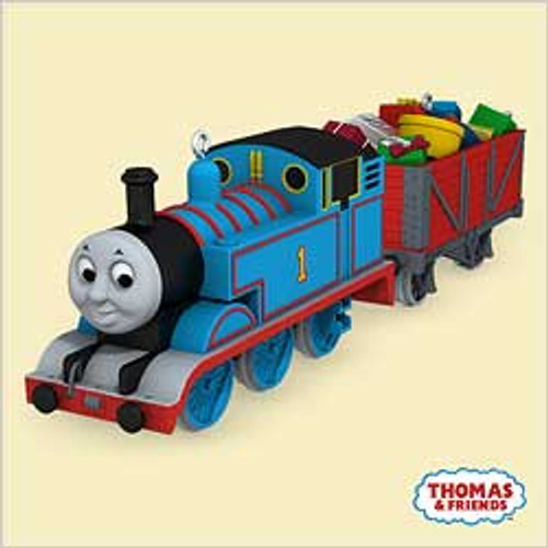 2006 Thomas The Tank - Cheery Cargo