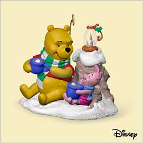 2006 Winnie The Pooh - Cocoa For Two
