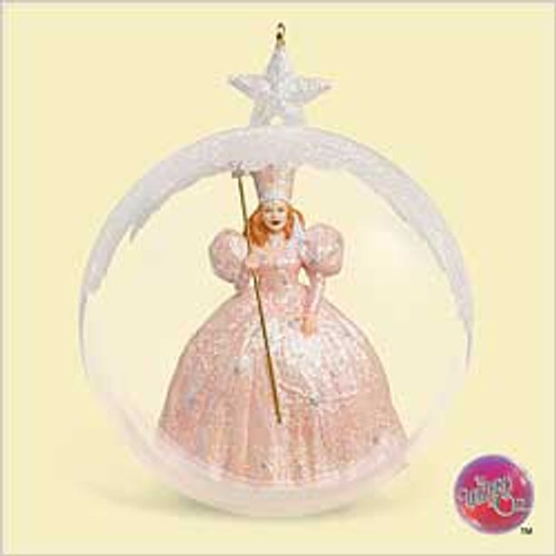 2006 Wizard Of Oz - Glinda Arrives