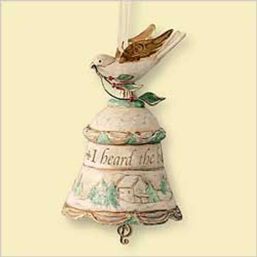 2006 Yuletide Harmony - I Heard The Bells