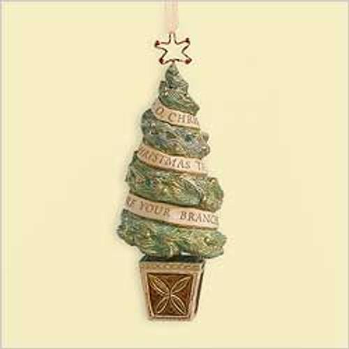 2006 Yuletide Harmony - O Christmas Tree