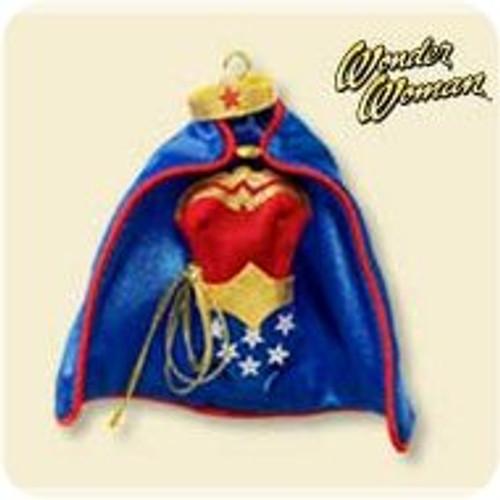 2007 A Real Wonder Woman