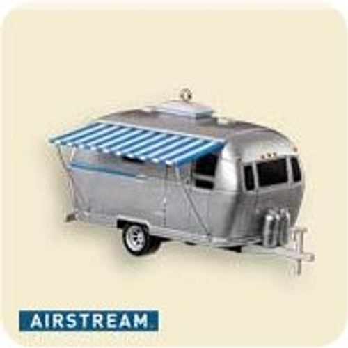 2007 Airstream Dreams