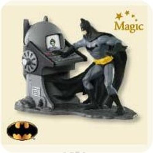 2007 Batman - Villain Database