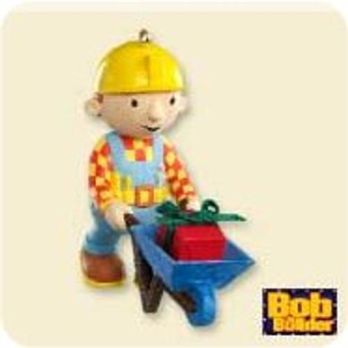 2007 Bob The Builder