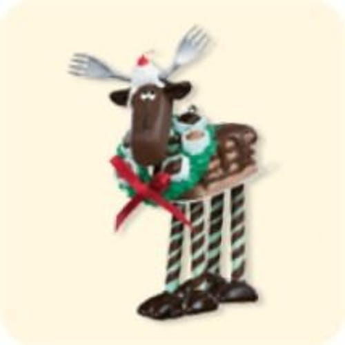 2007 Chocolate Moose