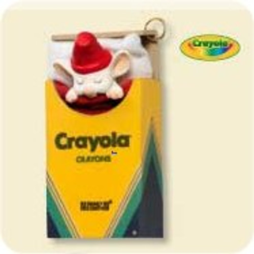 2007 Crayola - Colorful Dreams