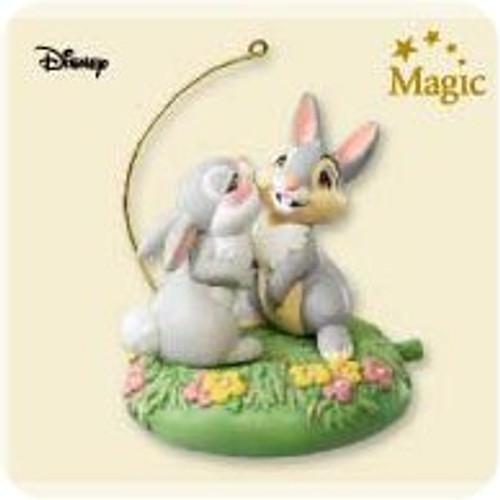 2007 Disney - All Atwitter - Thumper