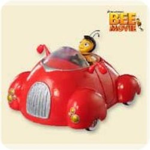 2007 Disney - Bee Movie - Barry B Benson