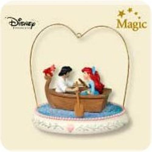 2007 Disney - Kiss The Girl - Little Mermaid
