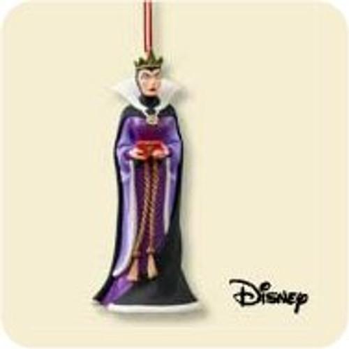2007 Disney - Mirror On The Wall