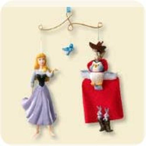 2007 Disney - Sleeping Beauty