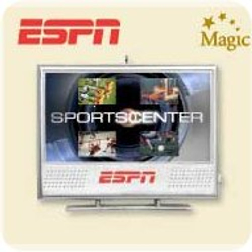 2007 ESPN - This Is Sports Center
