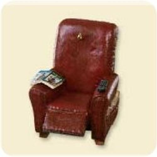 2007 Favorite Chair