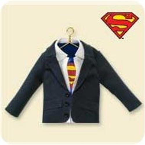 2007 Just Like Superman