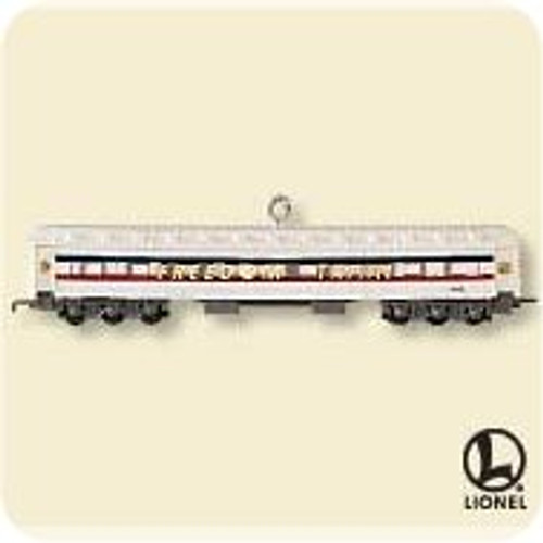 2007 Lionel - Sleeper Car
