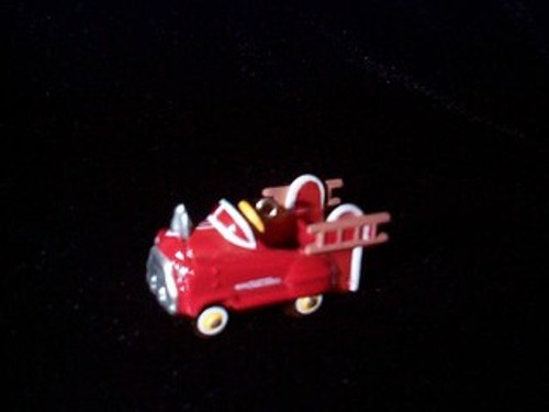 1996 Kiddie Car Mini #2 - Murray Fire Truck