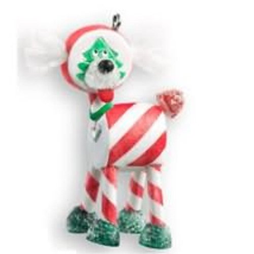2007 Peppermint Pup